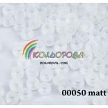 Preciosa 00050 матовый