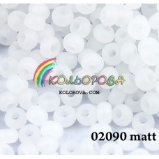 Preciosa 02090 матовый