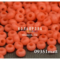 Preciosa 09351 матовый
