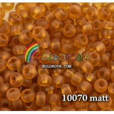 Preciosa 10070 матовый