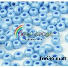 Preciosa 16636 матовый
