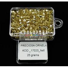 Preciosa 17020 размер №6