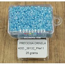 Preciosa 38132 размер Р№11