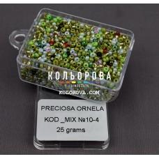 Preciosa MIX №10-4