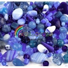 Preciosa 92-MIX3-BLUE-1