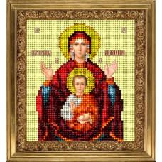 10114   Знамение икона