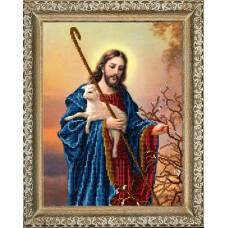 10318   Иисус с ягненком