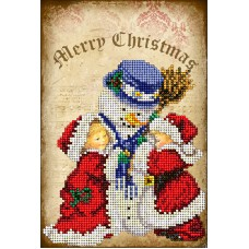 41114   Рождественские истории 4