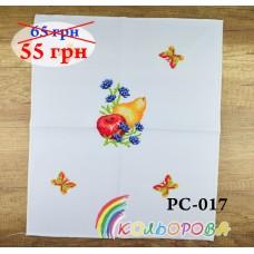 Спасовский рушник РС-017