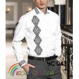 Акция! Мужская рубашка ЧС-043