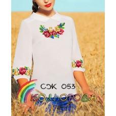 Сорочка женская СЖ-053